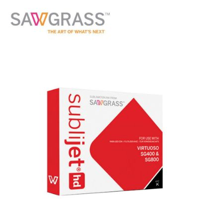 Picture of Sawgrass Ink (SG400) 42ml BLACK SubliJet HD