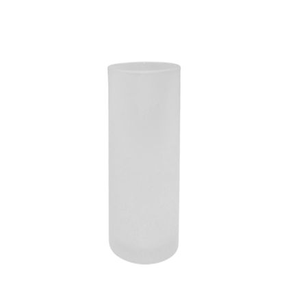 Picture of MUG GLASS - FROSTED 8oz