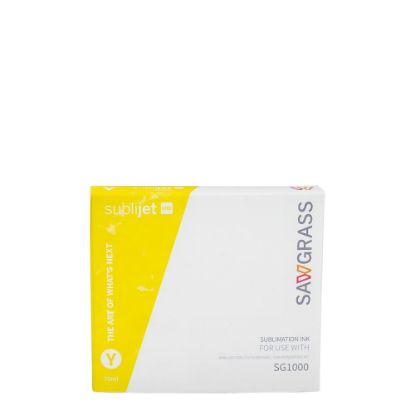 Picture of Sawgrass Ink (SG1000) 70ml YELLOW SubliJet HD