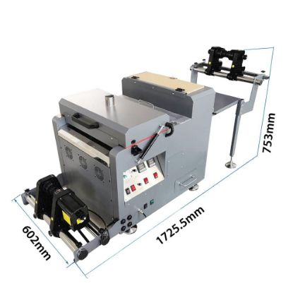 Picture of DTF Shake Powder/Oven machine (30cm)