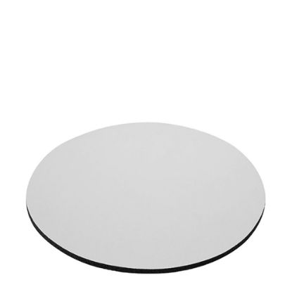Picture of Mouse-Pad ROUND (Diam. 20cm) rubber 5mm