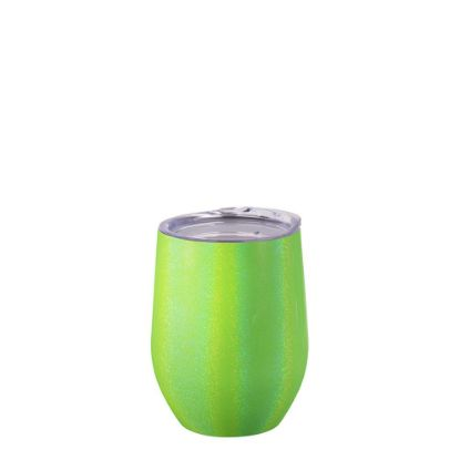 Picture of Stemless Cup 12oz (Sparkling Green)
